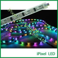 ws2801 addressable flexile led strip 5v 32 pixels