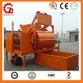 Gf30 leve máquina de bombeamento de concreto para a indústria de construção