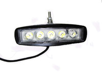 NEW Outdoor Driving 15w spot LED offroad Work Lights
