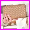 Hot!!! 25-50% price off most popular fashion cheap lady leather wallets HD2548