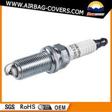 titanium spark plug