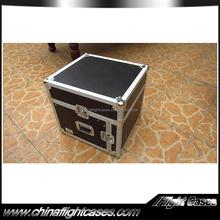 Wholesale 12u Racks Standard Flight Case with 9mm plywood