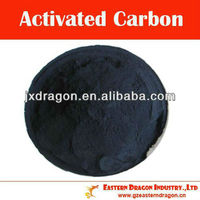 ID 1050mg/g super capacitor activated carbon