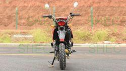 Motorcycle new motocicleta 100cc engine motorcycle