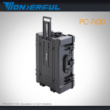 Wonderful Waterproof tool case# PC-7630