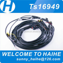 48 pin ecu connector auto electrical wiring harness