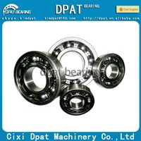 High performance brand names ball bearings with high quality