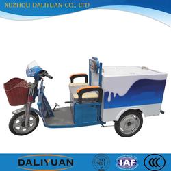 three wheel cargo bike passenger for cargo vehicle