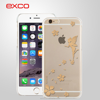 EXCO 2016 brand name products wholesale mobiles accessories with camere protect for iphone 6s/6Splus
