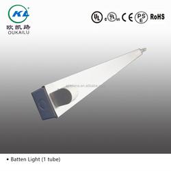 1*18W 1200MM LED shop light(led battery shop light),led light