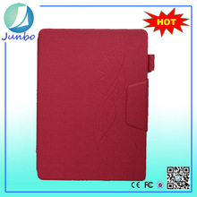 High quality original leather wholesale cover case for ipad air 2
