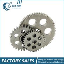 2015 Factory sale standard top quality powder metallurgy metal parts