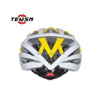 PC in-mold professional bicycle helmet pro team bike helmet
