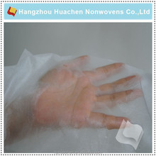 High Stronge Hot-rolled Hydrophilic TNT Non Woven Fabric SSS