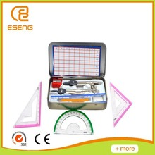Exporting to India Geometry Box Professional School Compass Set