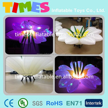 New latest giant inflatable flower decoration