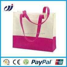 cheapest factory price non woven branded bag