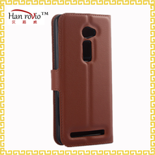 For Asus ZenFone 2 ZE500CL cell cover, fancy phone covers for Asus, smart filp cover wallet quality leather phone case