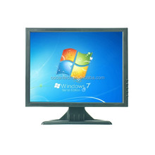 Resistive 17 inch touch screen monitor, pos monitor, touch screen 17