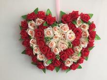 handmade Love roses