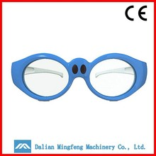 Most reasonable Xpand 3d glasses price plastic circular polarized 3d glasses