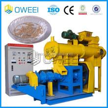 New design chicken/duck/fish/pig/horse feed pellet making machine