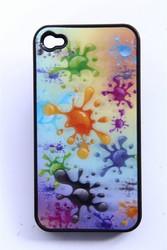 3D beautiful printed mobile phone cases