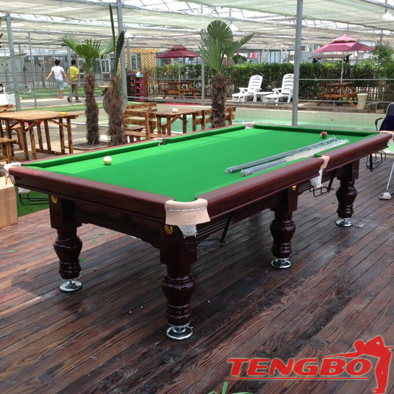Tb outdoor pool table ping pong table for sale buy outdoor pool table conve - Table billard ping pong ...