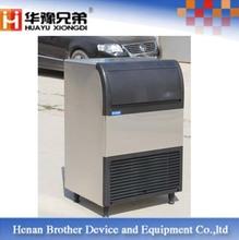 bmei id220 100kg de gelo que faz máquinas domésticas máquina de gelo cubo