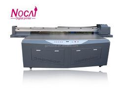 NC-UV2513 Digital Printing On Leather Cellphone Case UV Printer