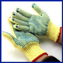 2015 Hand Protection Mining Safety Gloves