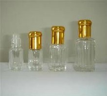 Attar Bottles ,Perfume Bottle