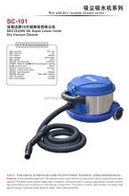 vacuum cleaner/industrial vacuum cleaner/wet and dry vacuum cleaner