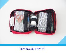 With CE &FDA Certificate Portable to Carry Survival First Aid Kit