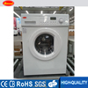 China fully automatic front loading Washer Dryer Combo