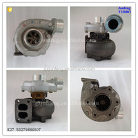 For mercedes benz truck parts turbo K27 0040966199 0040966099 A0040968099