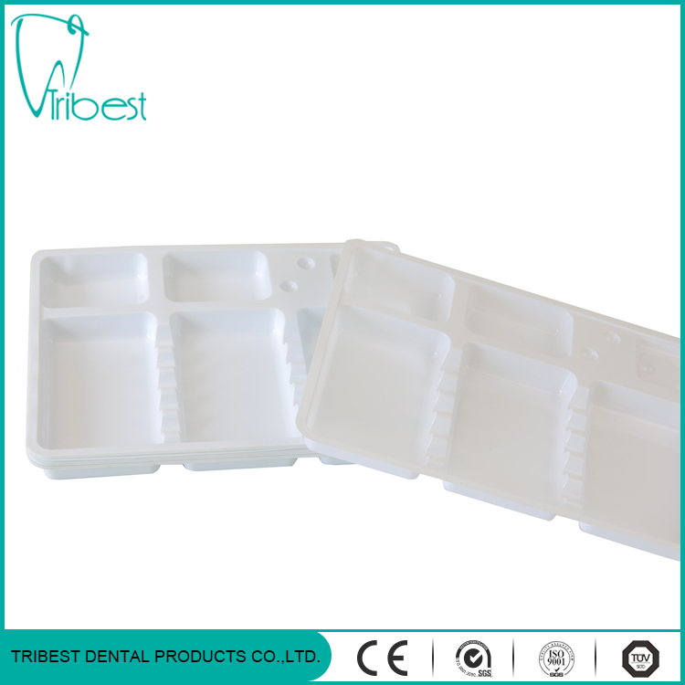 dental plastic tray sleeves