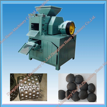 Automatic Coal Briquette Making Machine