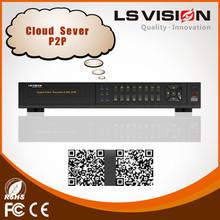 LS VISION network encoder network dvr software 4g network adapter