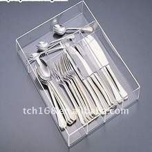 2013 promotion Acrylic beverage serving tray