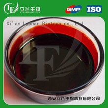 ISO Factory Provide Paprika oleoresin