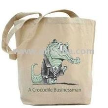 Cotton Eco Bag / Fabric Bag / Recycle bag