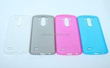 Genuine waterproof accessories mobile use soft TPU cases for Xuandi G3 G3mini