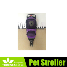 China factory supplying small dogs strollers pet stroller/cart
