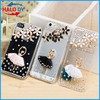 Bling Crystal Mobile Phone Case For iPhone 5S case,For iPhone 4 Case,For iPhone 4s case for iphone case
