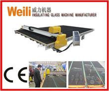 OPTIMA CNC cutting table