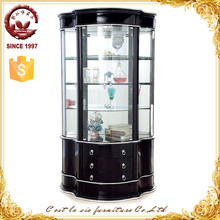 Factory Lowest Price Classic Wine Bar Rose Wood Furniture