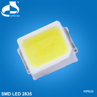 Hot sales good chip white 22lm 2835 smd led 0.2w