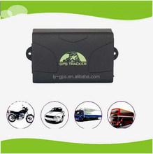 Cheap new design car black box gps tracker