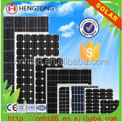12v monocrystalline solar panel 250w